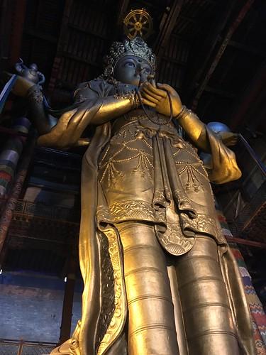 20180806_Ulaanbaatar_Gandan Temple_4