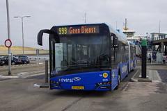 Solaris Urbino 18 CNG Texelhopper 9379 met kenteken  97-BLF-2 LIjn 28 in Den hoorn Texel 04-08-2018 (marcelwijers) Tags: solaris urbino 18 cng texelhopper 9379 lijn 28 den hoorn texel 04082018 bus coach busse buses lijnbus gelede nederland niederlande netherlands pays bas island eiland insel 97blf2 kenteken