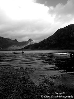 Vatterfjordpollen
