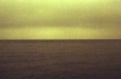 Sky & Sea (Diaffi) Tags: skyseeseries analog film redscalefilm pentaxmesuper minimal ishootfilm colorfilm ostsee ocean hiroshi sugimoto seascapes