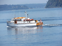 39 - Aug 9, 2018 - vessel 'Calista' (viewd from Pt Defiance Boat House) (kazuhikogriffin) Tags: calista ptdefiance