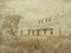Old House on a Hill (lensletter) Tags: abandoned oldthings oldhouse antique glaze repix ipad lensletter