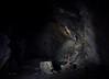 Stairway (Photos taken with Sony mirrorless cameras) Tags: slate wales ffestiniog mine steps stone quarry