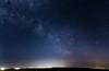 Milky Way - Panorama (pavelandras) Tags: milky way milkyway nikon d7500 tamron night sky 18200 hungary