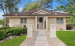 31 Woolard Road, Springfield NSW