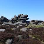 Over Owler Tor (More Big Rocks) thumbnail