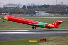 Danish Air Transport (ab-planepictures) Tags: dus eddl flugzeug flughafen düsseldorf airport aviation aircraft plane planespotting