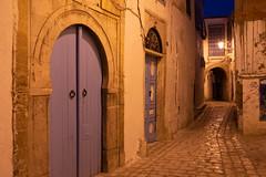 Medina Alley (andryn2006) Tags: tunis tunisia medina tn