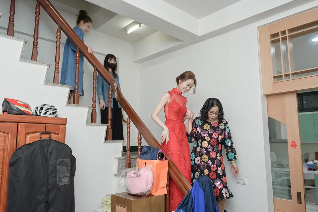 台南婚攝 - 總理大餐廳婚宴!婚禮紀錄-3