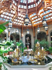 Biltmore Solarium (carolynthepilot) Tags: flickrmindset flickrhivemindnet florida fl nationalgeographic nationalgeo natural nature carolynbistline carolynthepilot carolyn carolynsuebistline travel tropical tranquil touring tour frommer goldenwings getaway global romantic romanticdestination roadtrip retro bistline beautiful bucketlist bestphoto bbcsponsored bbc concordians ngc architecture artistic dreams lovely worldtraveller worldtraveler worldtrekker weather michael mike mustsee mountain moneyshot postcard image imagine digitalimage vacationgetaway vacation vacationdestination holiday flower escape fun terrific fabulous