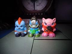 Pilots (ridureyu1) Tags: ready2robot robot mecha mech pilot toy toys actionfigure toyphotography sonycybershotsonycybershotdscw690