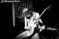 The Cavemen (Joe Herrero) Tags: seleccionar concierto concert club rock roll garage punk bolo gig