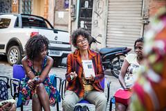 Roda de conversa Ser Mulher Negra  © DouglasLopes (8 de 16)