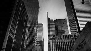 Skyline, Toronto, Ontario