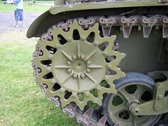 "M3 Stuart Light Tank 6 • <a style=""font-size:0.8em;"" href=""http://www.flickr.com/photos/81723459@N04/28899721167/"" target=""_blank"">View on Flickr</a>"
