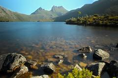 Cradle Mountain & Dove Lake (Caleb McElrea) Tags: cradlemountainlakestclairnationalpark cradlemountain unesco worldheritagesite tasmaniansouthwestwilderness tasmania wilderness