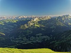 Écume et vagues tectoniques (fcharriere) Tags: switzerland fribourg ber jaun mountain gruyère gruyere