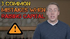 3 Mistakes To AVOID When Raising Capital For Real Estate Deals (lionproperties) Tags: 3 mistakes to avoid when raising capital for real estate deals