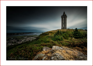 Scrabo View Point