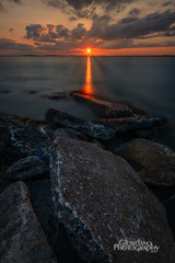 It's just another day... (Vinny Giordano) Tags: jonesbeach field10 sunset wantagh giordanophotography giordanophotos facebook clouds leefilters nisifilters