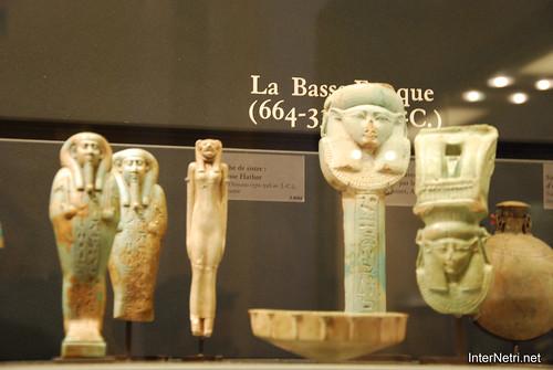 Стародавній Єгипет - Лувр, Париж InterNetri.Net  061