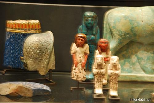 Стародавній Єгипет - Лувр, Париж InterNetri.Net  059