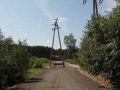 The Highway... (transport131) Tags: way higway road droga jezdnia poland polska