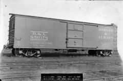ACF9762 3 (barrigerlibrary) Tags: americancarandfoundry acf box car