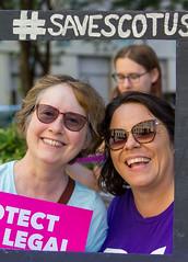IMG_3747-(2) (Becker1999) Tags: protest rally resist prochoice abortion roe portman robportman senator kavanaugh scotus supremecourt 2018 stopkavanaugh ohio naral
