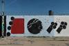 by Christ (lepublicnme) Tags: france parsi april 2018 graffiti wall bluesky christ