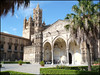 Cathedral in Palermo, Sicily. (Country Girl 76) Tags: sicily palermo capital cathedral architecture building ornate