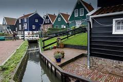 Excursión-Volendam-Market (Fotoencuadre Miguel Alvarez) Tags: paisesbajos puerto mar puertopesquero holanda pueblo flandes