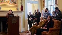 2018 Newly Tenured Faculty (FSU Libraries) Tags: tenured facultystaff newly 2018
