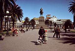 montenvideo plaza