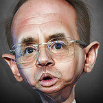 Rod Rosenstein - Caricature thumbnail