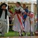 21.7.18 Jindrichuv Hradec 5 Folklore Festival in the Rain 20