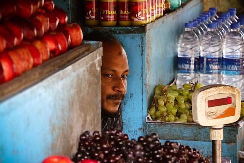 Coucou. Tamil Nadu, India, 2018