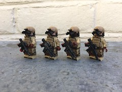 Update (Yappen All Day Long) Tags: lego custom brickarms military marines army navy seals minifig cat eclipsegrafx