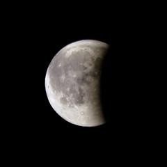 Lunar Eclipse 2018 (dietmar-schwanitz) Tags: mond moon mondfinsternis lunareclipse nacht night dukelheit darkness moonlight sigma150500mmf5063hsmapo nikond750 lightroom dietmarschwanitz
