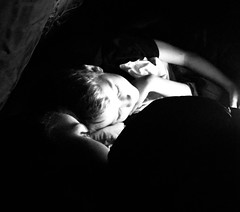 Brothers tenting first time 💙💙 (Superali007) Tags: bw love blackandwhite brothers ipad