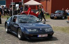 Renault Alpine A310 V6 (rvandermaar) Tags: renault alpine a310 v6 alpinea310 10at328 1oat328