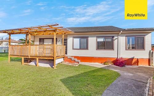 45 Duckmallois Av, Blacktown NSW 2148
