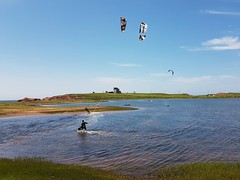 Les Iles de la Madeleine (Bobcatnorth) Tags: lesilesdelamadeleine magdalenislands quebec canada summer 2018 cycling velo bicycle bicycling cycletouring bicycletouring touring tourdevelo gulfofstlawrence