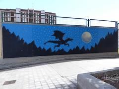 Graffiti & Street Art (paramonguino) Tags: p1510761jpg1 tenerife islascanarias canaryislands kanarischeinseln graffiti santacruzdetenerife streetart