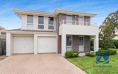 9 Glenvale Avenue, Parklea NSW