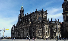 Dresden (long-haired-lady) Tags: germany photo dresden architecture gothik city deutschland