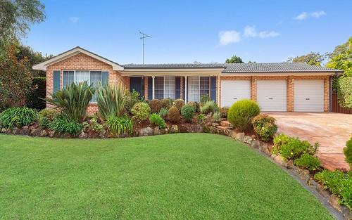 5 Baydon St, Castle Hill NSW 2154