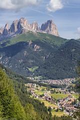 Alta val di Fassa (cesco.pb) Tags: valdifassa valcontrin sassolungo dolomiten dolomiti dolomites alps alpi trentino italia italy canon canoneos60d tamronsp1750mmf28xrdiiivcld montagna mountains