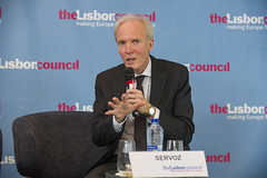 Michel Servoz (lisboncouncil) Tags: education michel servoz world class schools artificial intelligence future work europe europeanunion oecd pisa europeancommission thinktank thelisboncouncil brussels skills laboratory