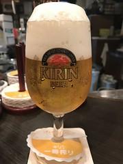 Beer Time! @Kirin-City, Tokyo (Phreddie) Tags: beef kirin restaurant pub drink eat tgif heartland tokuyo japan friday